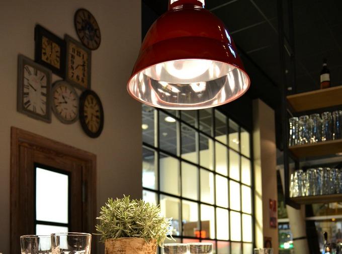 lighting in modern design