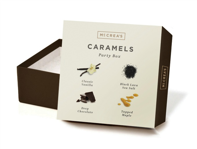 mccreas caramels