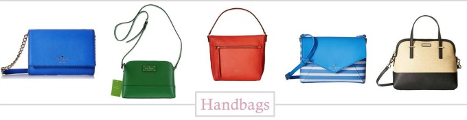 Kate Spade Designer Handbags under $150