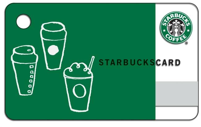 $25 Starbucks Gift Card Giveaway – Open WW