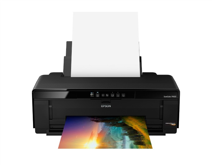 Epson SureColor P400 Wide Format Printer