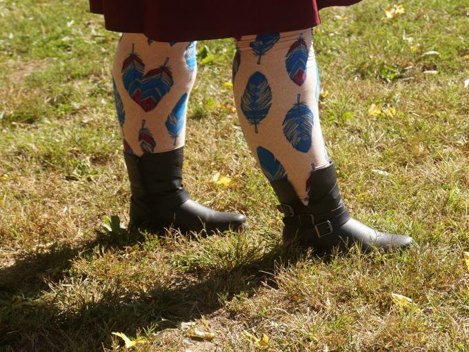 JustFab Alvina Boots