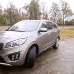 Why the 2017 Kia Sorrento Is the Perfect Road Trip Vehicle