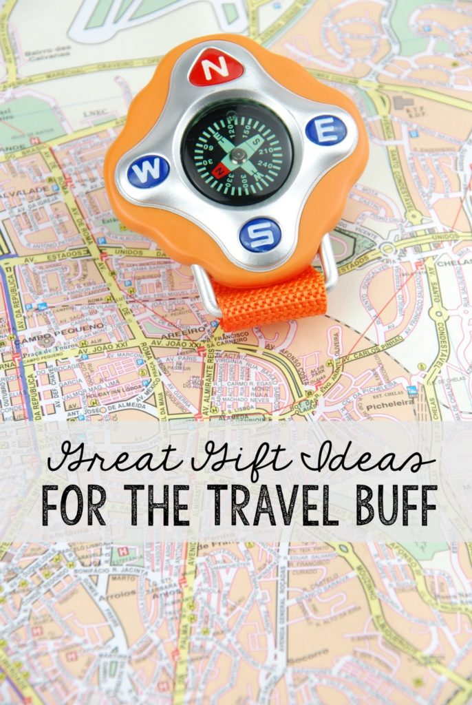 Great gift ideas for the travel lover on your list.