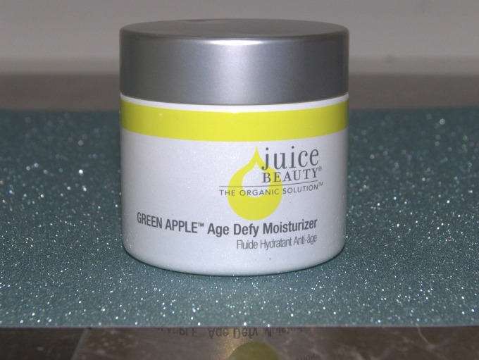 Juice Beauty Green Apple Peel Moisturizer