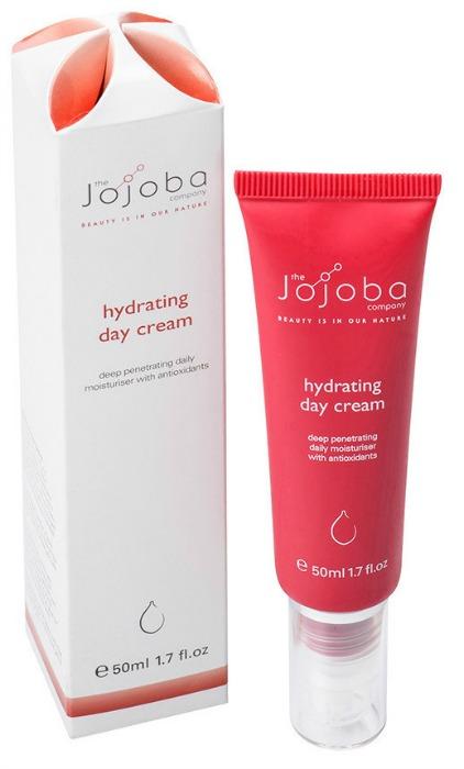 The Jojoba Company Day Cream