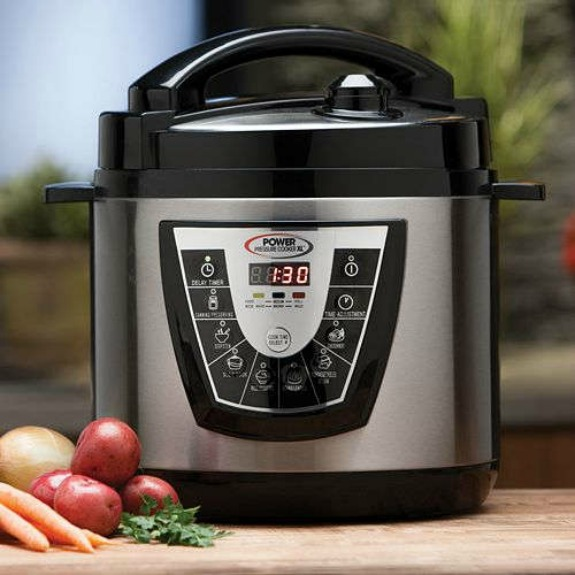 Food Tv Pressure Cooker Recipes