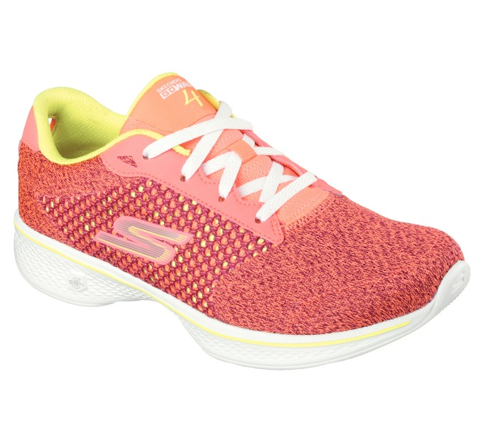Skechers GoWalk4 Exceed sneakers