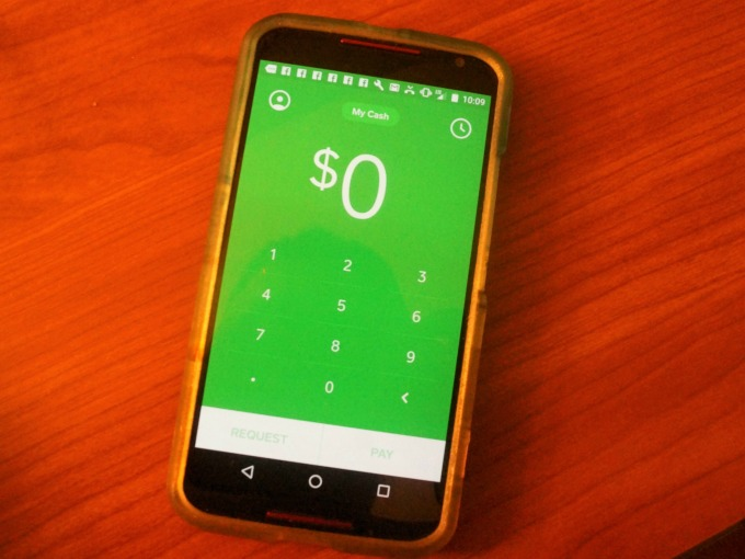 How to use the Square Cash app to pay or get paid.