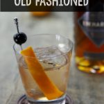 Bourbon is making a comeback. Learn how to make a classic Old Fashioned cocktail.