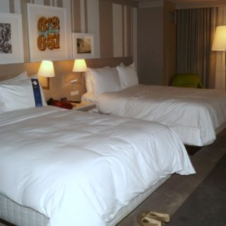 A Stay at the Luxe Radisson Blu Minneapolis