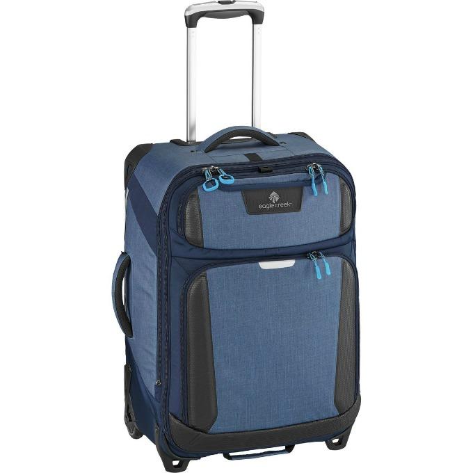Tarmac 26 Checkable Suitcase