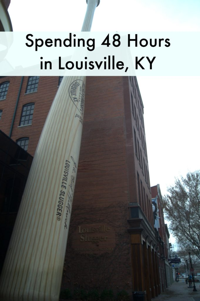 How to spend a fun 48 hours in Louisville, KY