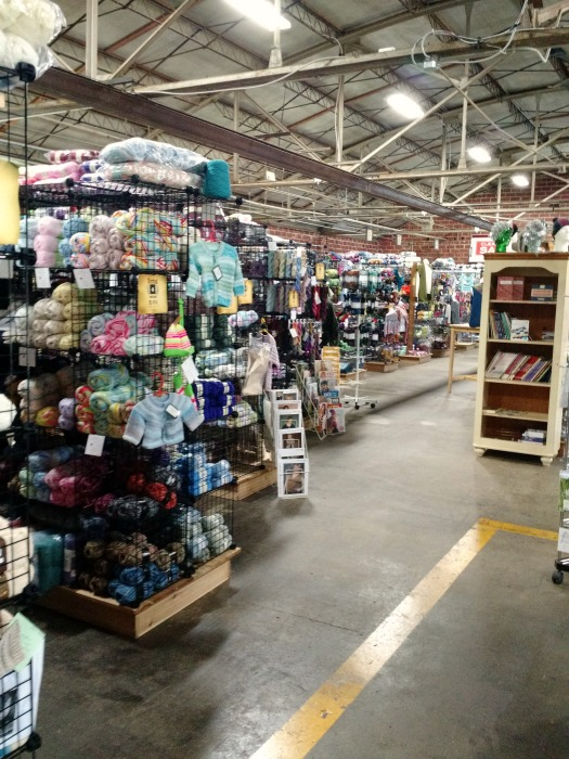Angelika's Yarn Store, independence, Mo