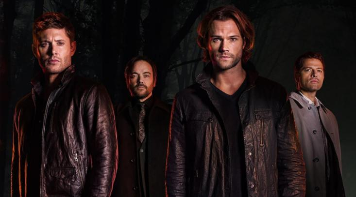 Great gift ideas for the supernatural fan