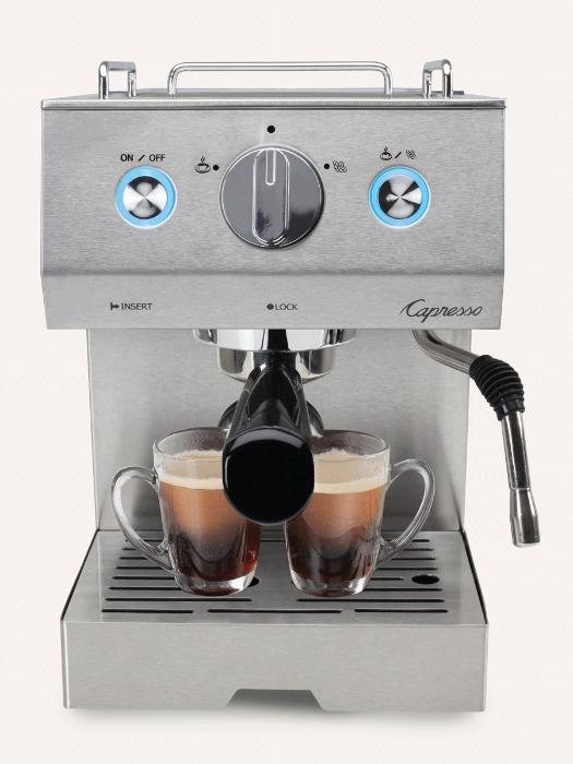 Capresso Café Pro Espresso Machine