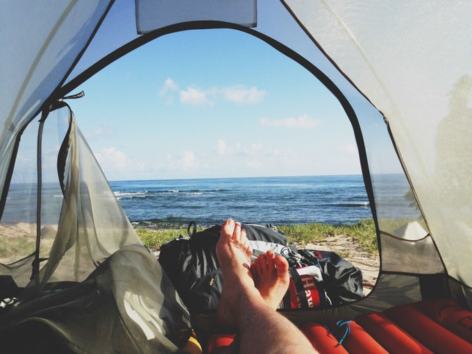 Great items that make your camping trip even better