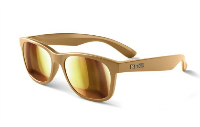 Reks Unbreakable sunglasses