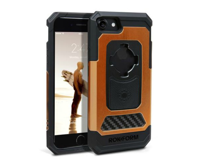 Rokform fuzion pro iphone case