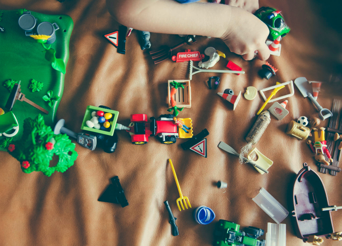 Great Gift Ideas for Kids that Aren't Just Toys