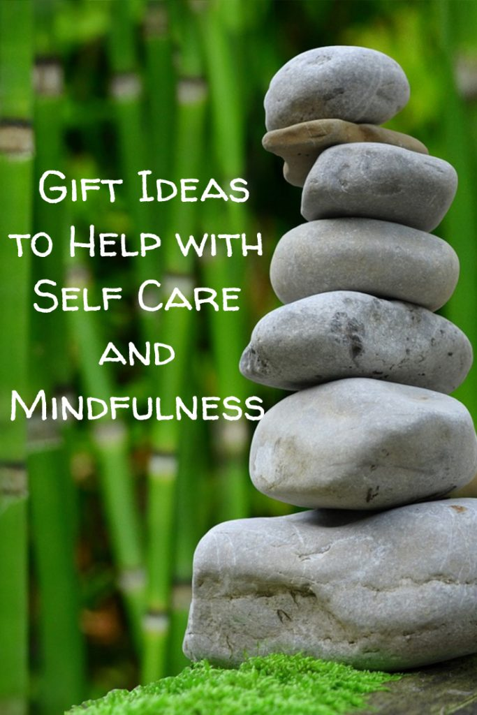 Self care and mindfulness have been such hot topics. See some items that will help with your spiritual, physical, and mental health.