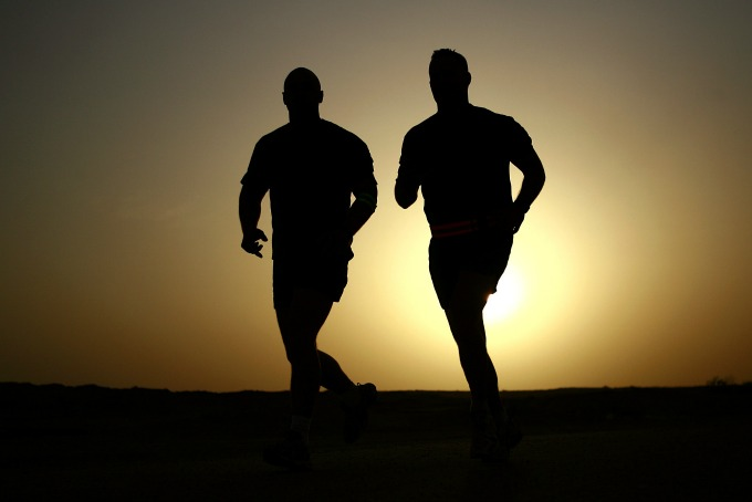 Reasons why you need a workout partner