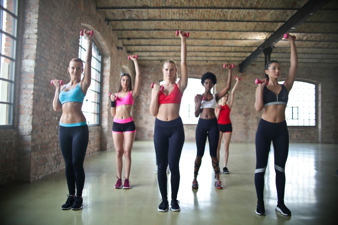 reasons why you need a workout buddy