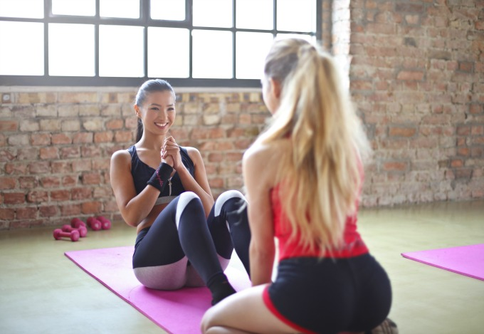Fitness accountability partners are a must have. Learn why
