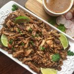 Make this delicious carnitas recipe in your Instant Pot