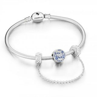 Chamilia Limited Edition Mother's Day Bracelet Giveaway