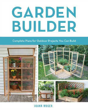 Garden Builder by Joann Moser