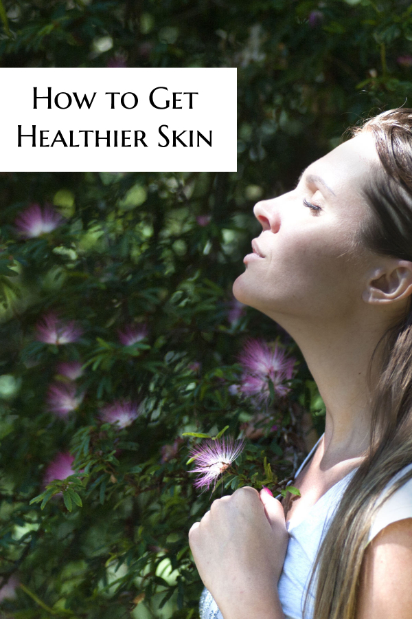 Learn a few easy tips and tricks to get healthier skin. This will help you look younger, longer, and help you feel better, too.