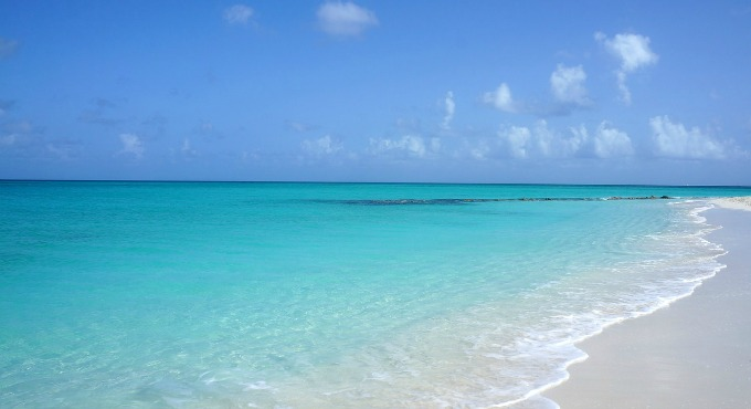 Fun things to do in Turks and Caicos