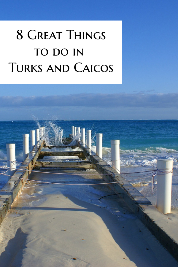 Turks and Caicos is a great luxurious tropical vacation destination. Learn what things there are to do, and some can't miss excursions.
