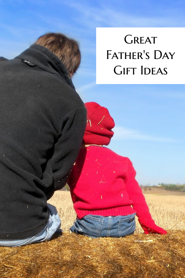 Looking for a great gift idea for the men in your life? Take a peek at our Father;s Day Gift Guide