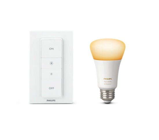 Philips he light recipe kit