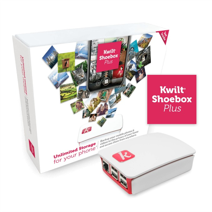 kwilt shoebox plus