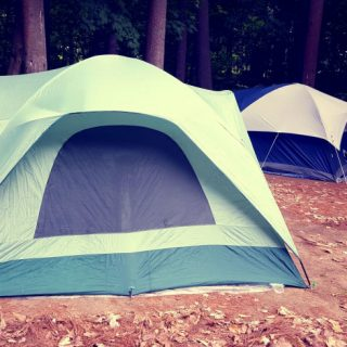 Enjoy the Great Outdoors with these Camping Must Haves
