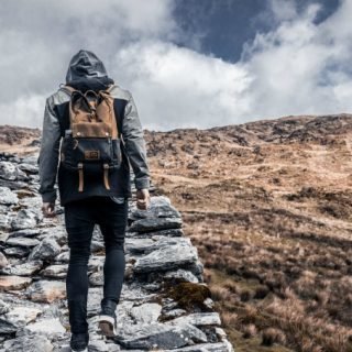 What to Buy the Outdoorsy Man in Your Life