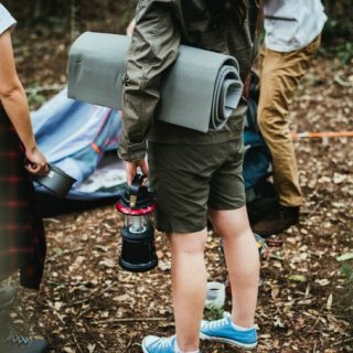 Must have camping gear and accessories