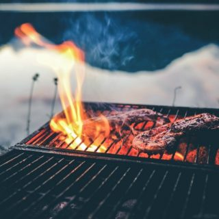 The Ultimate Barbeque Guide | Everything You Need to be a Pit Master