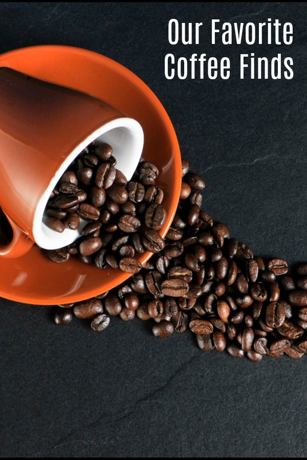 Great coffee finds for everyone   black   light   sweet   bold roast   whole bean   gift ideas  