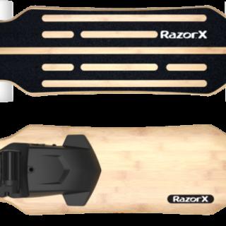 Razor Longboard Electric Skateboard Giveaway