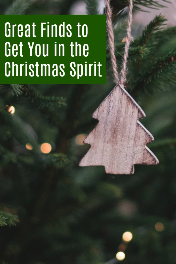 Great finds that will eliminate the bah humbug out of your life and bring in that Christmas spirit. | winter holiday | gift ideas | house and home | ready for the holidays