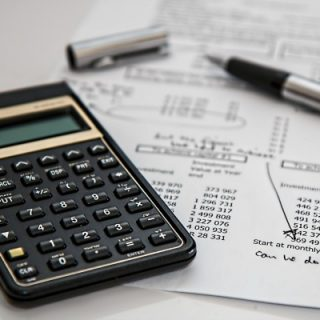 The Expenses You Should Be Tracking with a Monthly Budget
