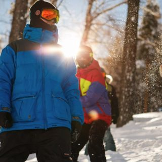 Winter Sports Gift Guide