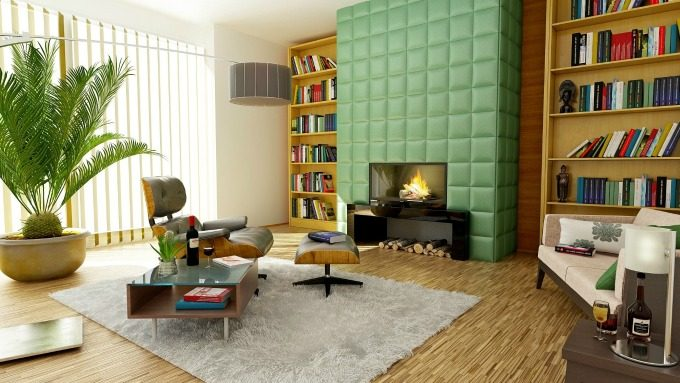 Fab design finds for your mid century modern style