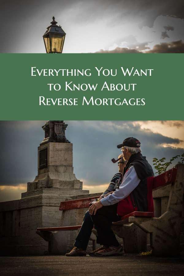 There's a lot of talk about reverse mortgages lately. What are they, how do you qualify, and is it a viable option for you? | retirement planning | home ownership | house owner | seniors | senior citizen | Money | financial planning } finances | #retirement #financialplanning