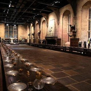 5 Things to Do in London If You're a Harry Potter Fan