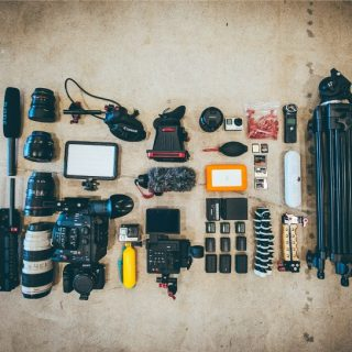 Essential Photography Equipment to Pack When Traveling